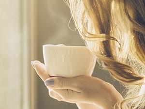 Чай или кофе? От чего желтеют зубы быстрее?