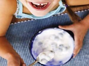 Что общего между кариесом и йогуртом?